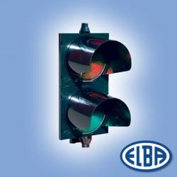 Semafor - 2S2-TL-LED - Semafoare - ELBA