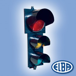 Semafor - 3SC1-TL-LED - Semafoare - ELBA