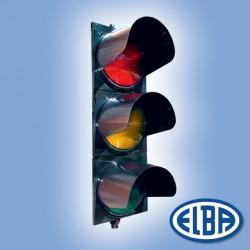 Semafor - 3S1-TL-LED - Semafoare - ELBA