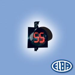 Semafor - Numarator - Semafoare - ELBA