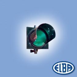 Semafor - 1S1-TL-LED - Semafoare - ELBA