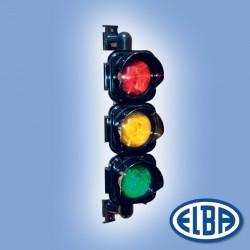 Semafor - PRIMO LED - Semafoare - ELBA