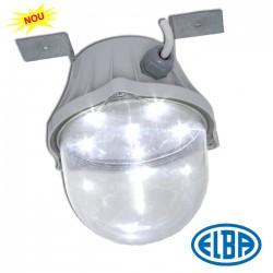 Corp de iluminat protejat la umezeala si praf - Bolo - EI 04 6 LED - Corpuri de iluminat industriale cu protectie la umezeala si praf - ELBA