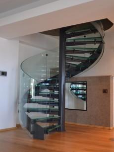 Balustrada Sudometal - Balustrade, maini curente