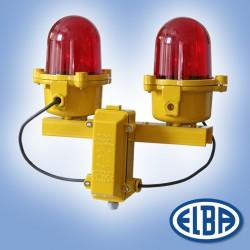 Baliza luminoasa - LBDFR 02 - Balize luminoase - ELBA