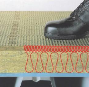 Placi rigide de vata bazaltica Hardrock Energy - Placi rigide de vata bazaltica Hardrock Energy