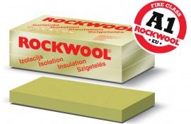 Placi rigide de vata bazaltica Dachrock - Dachrock.