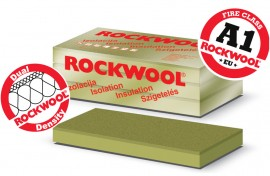 Placi rigide de vata bazaltica Durock - Durock