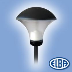 Corp pentru iluminat pietonal 7 RAINBOW - Corpuri pentru iluminat pietonal - ELBA