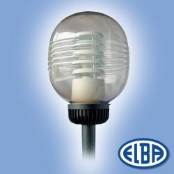 Corp pentru iluminat pietonal - OLIMP G, C. I - Corpuri pentru iluminat pietonal - ELBA
