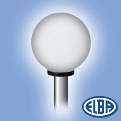 Corp pentru iluminat pietonal - GLOBOLUX - Corpuri pentru iluminat pietonal - ELBA