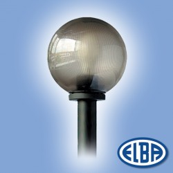 Corp pentru iluminat pietonal - GLOBOLIGHT - Corpuri pentru iluminat pietonal - ELBA
