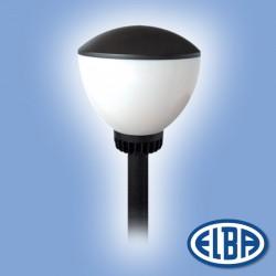 Corp pentru iluminat pietonal - CLOUD - Corpuri pentru iluminat pietonal - ELBA