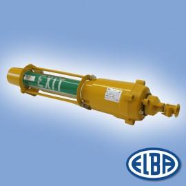 Corp antiexploziv pentru iluminat - CFS 03 Exde II - Corpuri de iluminat antiexplozive - ELBA
