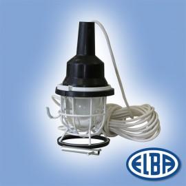 Corp antiexploziv pentru iluminat - LPEx 01 - Corpuri de iluminat antiexplozive - ELBA