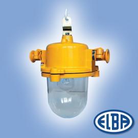 Corp antiexploziv pentru iluminat - LMS 7 - Corpuri de iluminat antiexplozive - ELBA