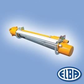 Corp antiexploziv pentru iluminat - CFS 04 - Corpuri de iluminat antiexplozive - ELBA