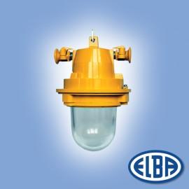 Corp antiexploziv pentru iluminat - AI 02 C - Corpuri de iluminat antiexplozive - ELBA