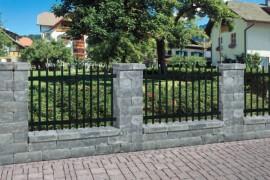 Gard - Castello - Garduri - SEMMELROCK