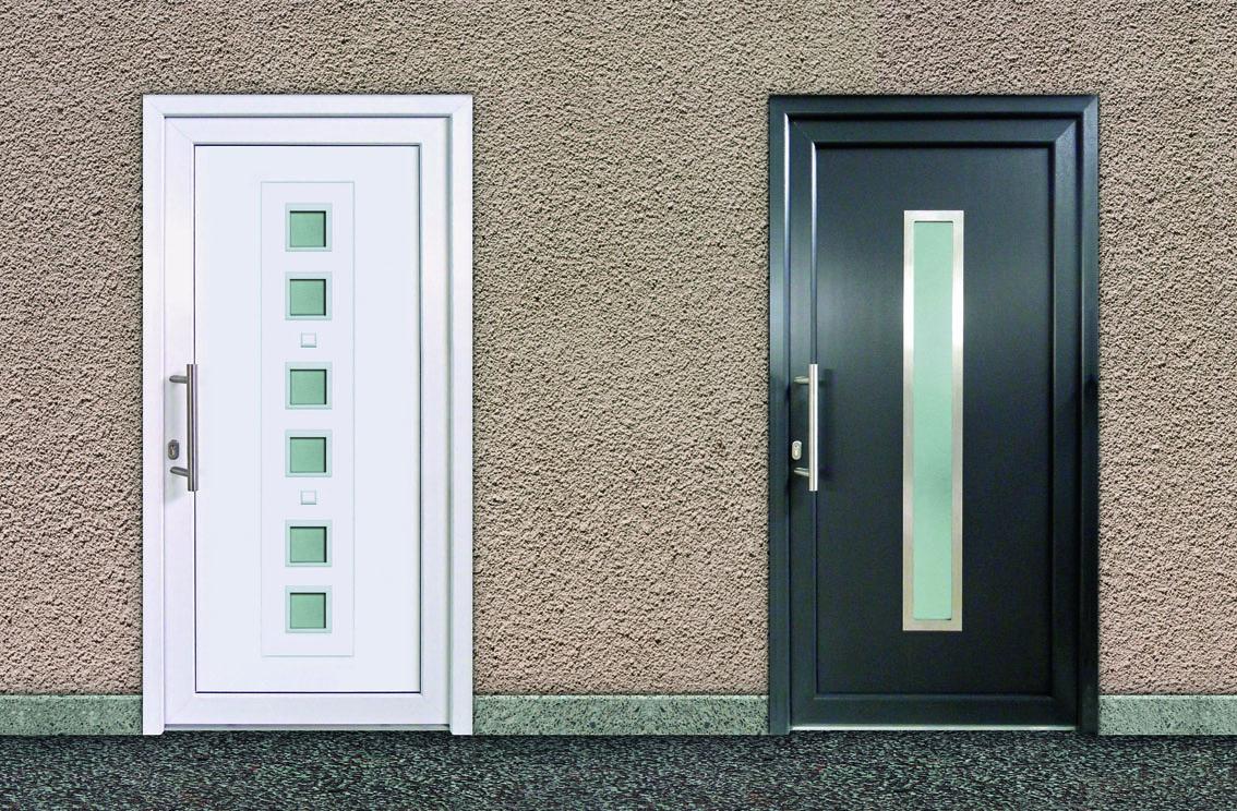 Usi exterior casa termopan preturi modele usi exterioare - Modele usi termopan exterior duble ...