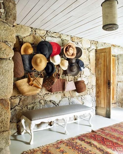 O casa traditionala cu un design de exceptie, in Portugalia_1 - O casa traditionala cu un design de exceptie, in Portugalia