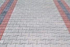 Pavaj autoblocant cu suprafata beton aparent - Pavaje - Semmelrock