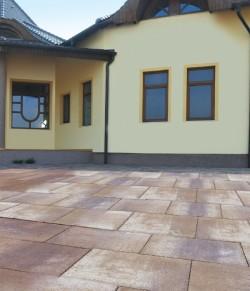 Dale din beton - APPIA ANTICA - Dale - Semmelrock