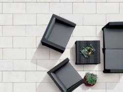 Dale din beton cu suprafata structurata - LUSSO TIVOLI  - Dale - Semmelrock