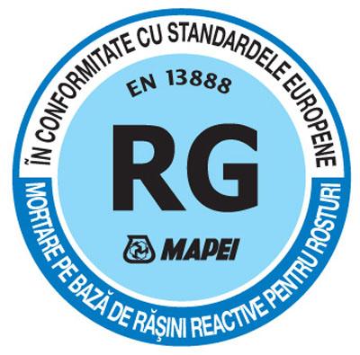 rg - Certificate Kerapoxy
