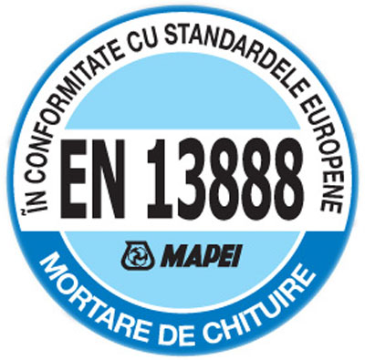 en13888 - Certificate Kerapoxy