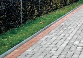 BORDURI - Borduri si palisade - SEMMELROCK