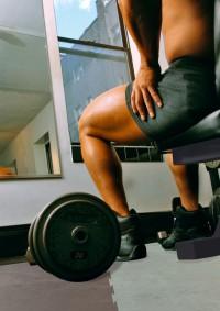 Pardoseli pentru sali de sport Free Weight - Colectia FREE WEIGHT