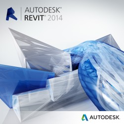 Software proiectare - GECADNET Software arhitectura si constructii - Autodesk Revit 2014