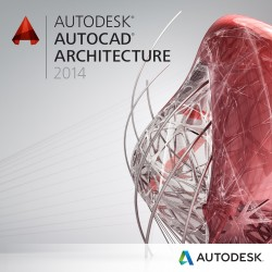 Software arhitectura si constructii - Autodesk AutoCAD Architecture 2014 - Software proiectare - GECADNET