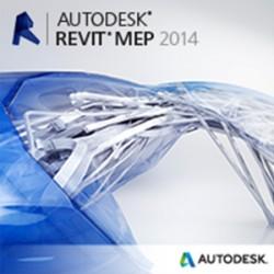 Software arhitectura si constructii - Revit MEP 2014 - Software proiectare - GECADNET