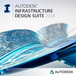 Software inginerie si GIS - Autodesk Infrastructure Design Suite 2014 - Software proiectare - GECADNET
