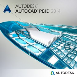 Software instalatii industriale - Autodesk AutoCAD P&ID 2014 - Software proiectare - GECADNET