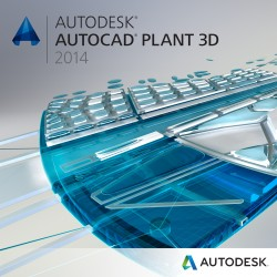 Software instalatii industriale - Autodesk AutoCAD Plant 3D 2014 - Software proiectare - GECADNET