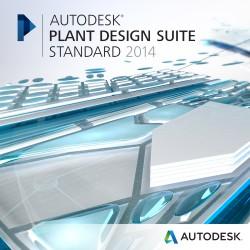 Software instalatii industriale - Autodesk Plant Design Suite Standard 2014 - Software proiectare - GECADNET