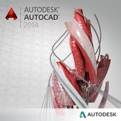 Software proiectare generala - Autodesk AutoCAD 2014 - Software proiectare - GECADNET