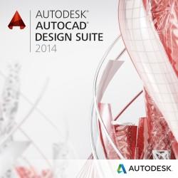 Software proiectare generala - Autodesk AutoCAD Design Suite 2014 - Software proiectare - GECADNET