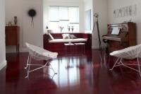 Trendpark, stejar Purple Heart, lucios - Colectia de parchet Elegant Living