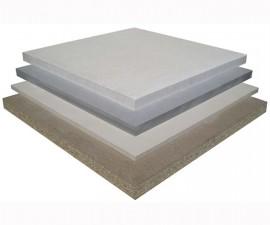 Placi (panouri) de pardoseala - Componente pardoseli supra-inaltate