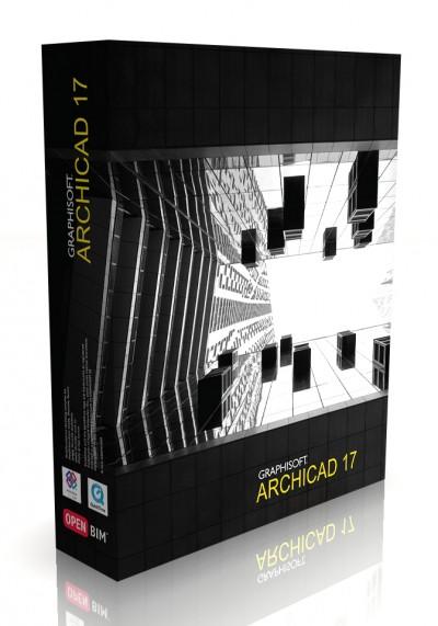 ArchiCAD 17  - ArchiCAD 17