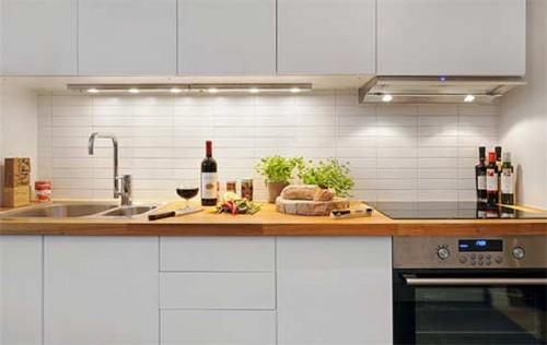 Foto via ciiwa.com - Bucatarii ideale, pentru cele mai variate gusturi si stiluri