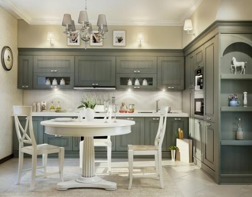 www.homeinspiration.info - Bucatarii ideale, pentru cele mai variate gusturi si stiluri