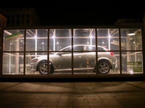 Sticla speciala Priva Lite - Volvo 2 - Sticla speciala Priva-Lite 1