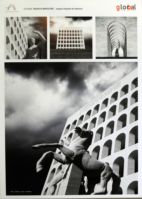Sectiunea fotografie, Colosseum, Matei Luca Stoian - Sectiunea Imagine, Matei Luca Stoian