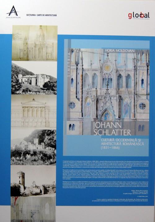Carte de arhitectura - Sectiunea Imagine, categoria Carte de arhitectura