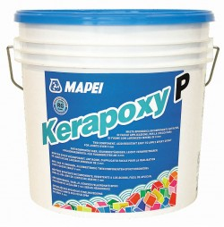 Kerapoxy P - KERAPOXY P